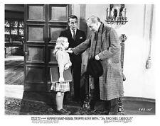 THE TWO MRS. CARROLLS scene still with HUMPHREY BOGART - (b025)