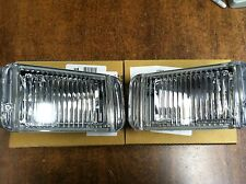 NEW OEM NISSAN 300ZX 1990-1996 FOG LIGHT SET - BOTH LEFT AND RIGHT ASSEMBLY