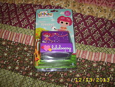Lalaloopsy Stereo Speaker for all MP3 Players NEW!