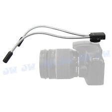 Jjc LED Luz de brazo de macro 2 Led Para NIKON D3100 D700 D5100 D800E D300S D3X D3S