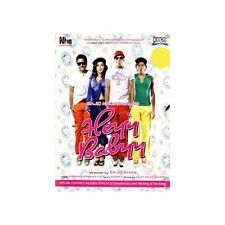 Heyy Babyy (Hindi DVD) (2007) (English Subtitles) (Brand New Original DVD)