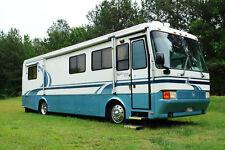 Exceptional 1997 34ft MONACO Windsor Diesel Pusher Motorhome