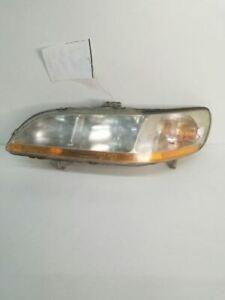 Driver Left Headlight Fits 98-00 ACCORD 269509