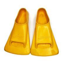 Gold E: Size 7.5-8.5 Male FINIS Zoomers Gold Swim Fins 8.5-9.5 Female