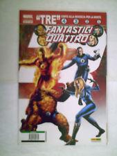 FANTASTICI 4 QUATTRO 321 COVER B MARVEL ITALIA NUOVO