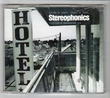 (HC433) Stereophonics, Pick A Part That's New - 1999 CD