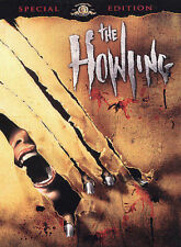 The Howling (DVD, 2003, Special Edition)