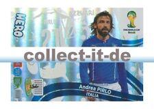 Panini Adrenalyn XL World Cup 2014  - Andrea Pirlo - Hero