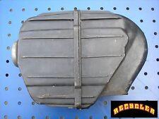 LUFTFILTERKASTEN XS 400 2A2 AIR CLEANER HOUSING FILTRE A AIR MOTOR LUFTFILTER 1