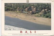 BF26901 bali puri raith hotel in krobokan indonesia  front/back image