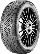 TYRE Michelin CrossClimate + 205/50 R17 93W XL M+S with FSL