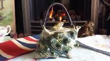 Tea Pots Date-Lined Ceramics (1940s & 1950s)
