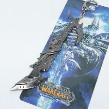 Keychain / Porte-clés - World of Warcraft - Kryss of a Thoussand Lies
