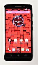 Motorola Droid Mini XT1030W - 16GB (Verizon) Black Smartphone Clean ESN IMEI