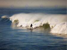 Foto De Surf Surf Sport Surfer Océano Ola Mar fresco de impresión de arte poster MP4030B