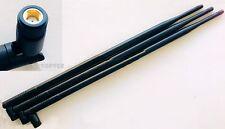 3 9dBi RP-SMA WiFi Antennas For Asus RT-N16 RT-N66U RT-AC66U AC1750 DIR-655 C7