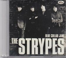 The Strypes-Blue Collar Jane Promo cd single