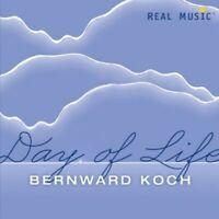 Bernward Koch - Day of Life [New CD]