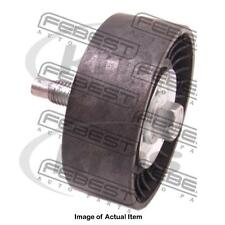 New Genuine FEBEST Poly V Ribbed Belt Deflection Guide Pulley 2188-FOCI Top Germ