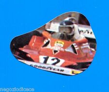 SUPER AUTO - Panini 1977 -Figurina-Sticker n. 94 - FIGURINA SAGOMATA -Rec