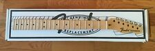 Fender Genuine American Special USA Tele Telecaster Neck, One-Piece Maple