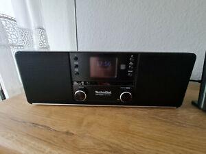 TechniSat DIGITRADIO 370 CD BT Digitalradio Kaufdatum 19.10.20