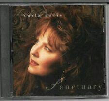 Twila Paris - Sanctuary (Christian Music, CD)