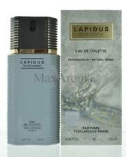 Ted Lapidus Ted Lapidus Pour Homme For Men Eau De Toilette 1oz 30ml Spray