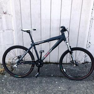 16 in. Planet X Armadillo Mountain Bike