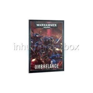 SWO36 LIVRET REGLES SHADOWSPEAR OMBRELANCE (FRENCH ED) WARHAMMER 40000 BITZ
