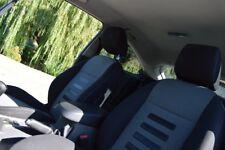 2010 FORD FOCUS MK2 FACELIFT ZETEC FRONT DRIVERS SEAT HEADREST TIC TOC