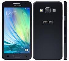 Samsung A5 2015 -16 GB Negro (A500W) versión canadiense