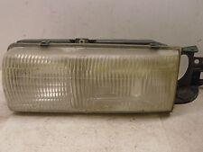 91 92 93 94 95 96 Chevy Caprice Roadmaster Left Driver Side Headlight FEO