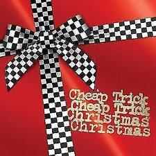 Christmas Christmas von Cheap Trick (2017)