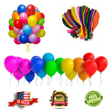 18 Inch Big Round Balloon Assorted Latex Giant Balloon Jumbo Thick Balloons for