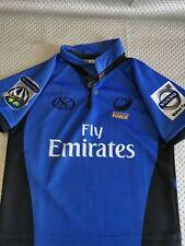 superbe maillot de rugby western force australie