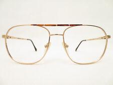 1980s True Vintage Sferoflex 2001 56â–¡18 Ladies Glasses Frame Designer New