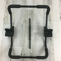 Baby Jogger City Mini Single GT 1 Stroller Chicco KeyFit 30 Car Seat Adapter