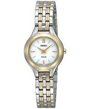 Seiko Women's SUP210 Classic Solar Watch
