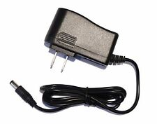18V 1A 1 Amp DC Power Supply for DC Brick & (7) 3.5mm male to 2.1mm DC cable Kit