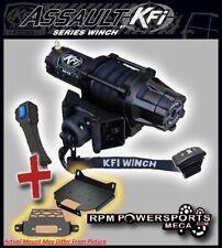 5000 lb KFI Winch Combo UTV w/ Mount Kawasaki Teryx 800 Teryx4 750 800 2014