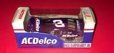 NEW 1998 DALE EARNHARDT JR #3 AC DELCO 1/64 ACTION CAR 1 Of 3,500 MADE