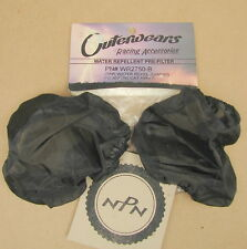 NOS Outerwears Water Repellent Pre-Filter Repel Covers Pair for Arctic Cat AWS-5