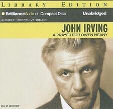 A Prayer for Owen Meany (Audible Modern Vanguard)  - Audiobook
