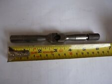 ECLIPSE 241 ENGINEERS TAP WRENCH - 3/8 CAPACITY - ENGINEERING TOOLS