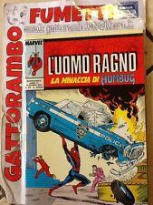 L' Uomo Ragno n. 97 - Marvel Star Comics Ottimo