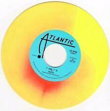 "Love 45RPM 1960s Pop 7"" Singles"