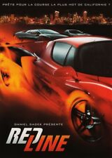 Redline - DVD