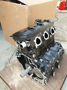 Seadoo engine 130-300 hp