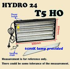 HYDRO 24 Propagator T5 HO 2FT 4x 24w 2700k tubes - Hydroponic Grow Light